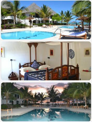 Zanzibar levný zájezd