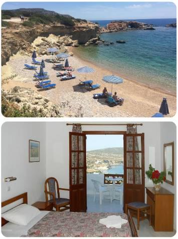 Akční zájezd na řecký ostrov Karpathos