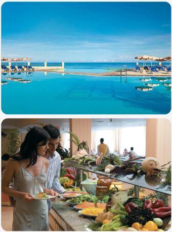 Akční zájezd na Kapverdy hotel Iberostar Boa Vista