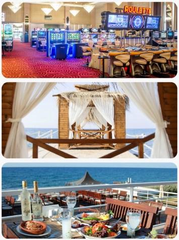 Kypr luxusní zájezd s casinem a odletem z Ostravy