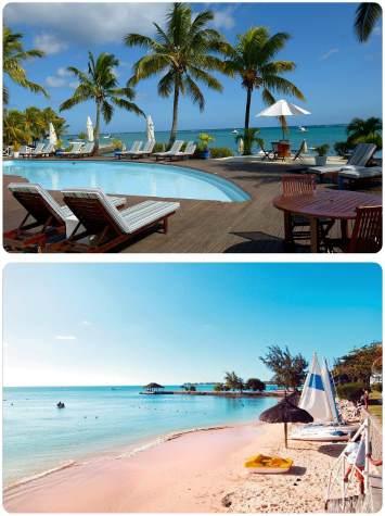 Nejlevnější ostrov Mauricius levně