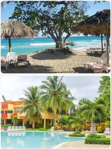 Nejlevnější zájezd na ostrov Kubu s All Inclusive