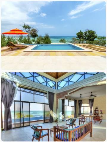 Zanzibar luxusní akční zájezd v únoru