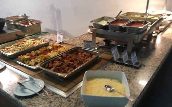 All Inclusive stravování na hotelu R2 Pajara Beach Kanárské ostrovy