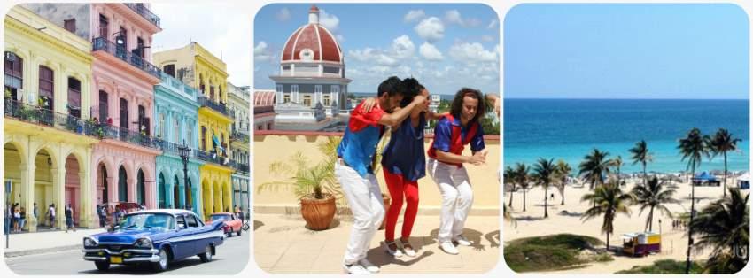 Havana-na-Kubě