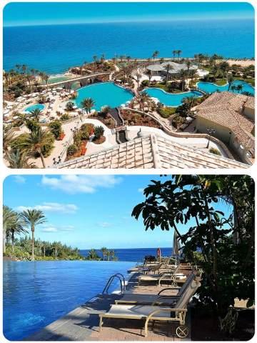 Ostrov Fuerteventura all inclusive zájezd Rio Calma