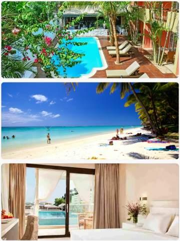 Akční nejlevnější zájezd na ostrov Mauricius
