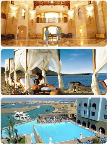 Egypt levně