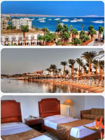 Skvělý hotel v Hurghadě dobré zkušenosti reference