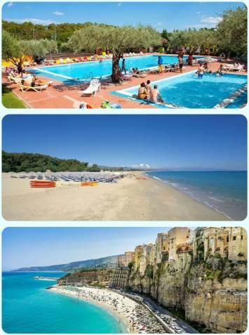 Itálie bazén mezi olivovníky za poloviční cenu