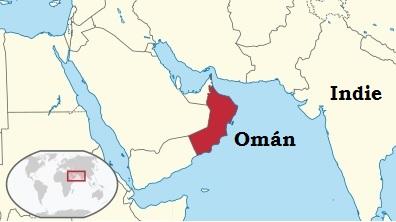 Kde-je-Omán