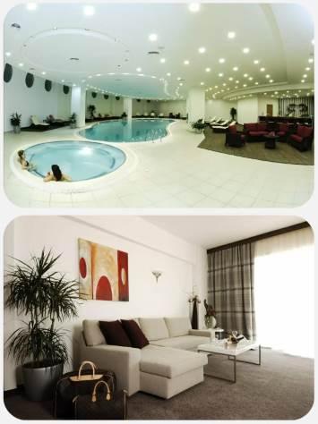 Severní Kypr dovolená a zájezdy luxusní resort