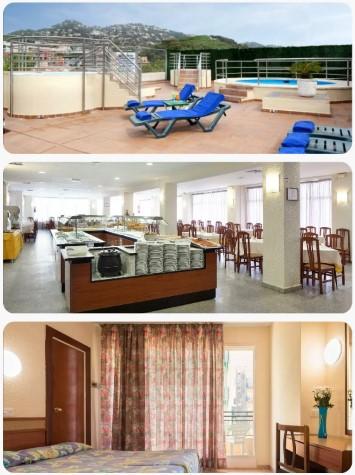 Skvělý hotel se stravováním All Inclusive levný zájezd