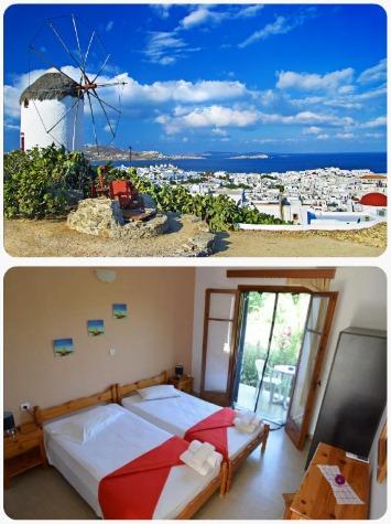 super last minute zájezd do Řecka na ostrov Korfu