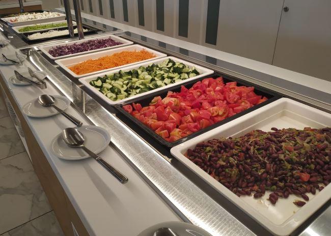 All Inclusive stravování Atali Grand Resort recenze hotelu