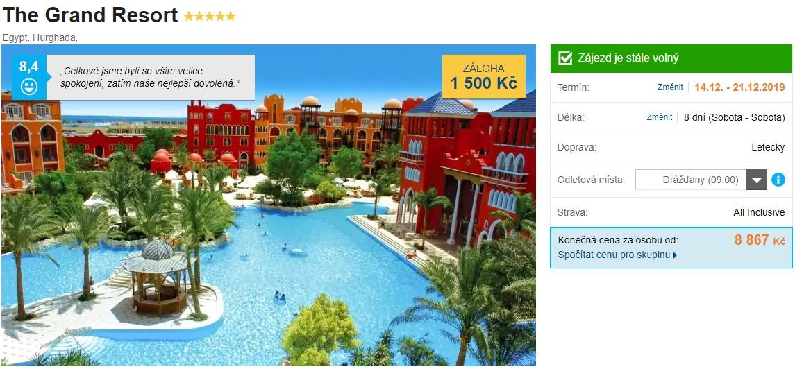 Hurghada s All Inclusive Egypt