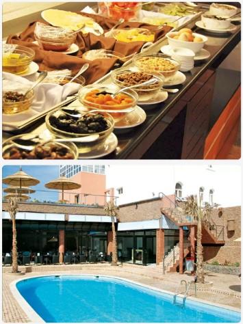 Zájezd do Maroka v srpnu last minute