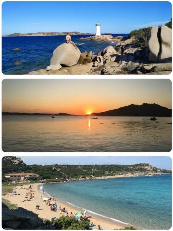 Dovolená v září a říjnu na Sardinii