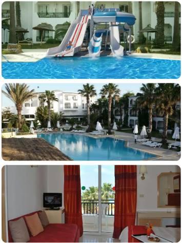 Nejlevnější zájezd do Tuniska s All Inclusive dovolená