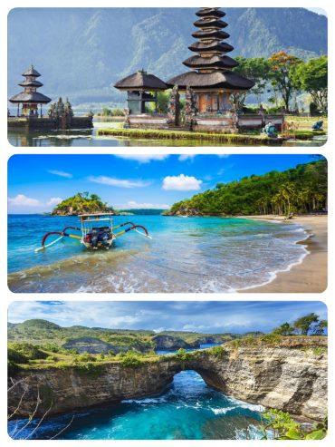 Akční dovolená ostrov Bali nejlevnější zájezd