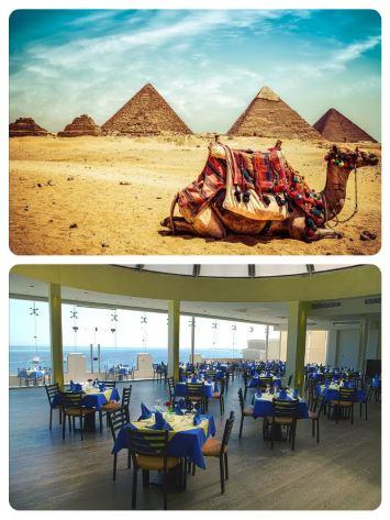 Akční zájezd Egypt s All Inclusive v říjnu s odletem z Letiště Ostrava