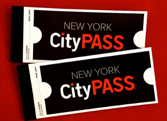 New York CityPass cena a zkušenosti
