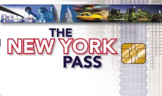 The New York Pass cena a zkušenosti