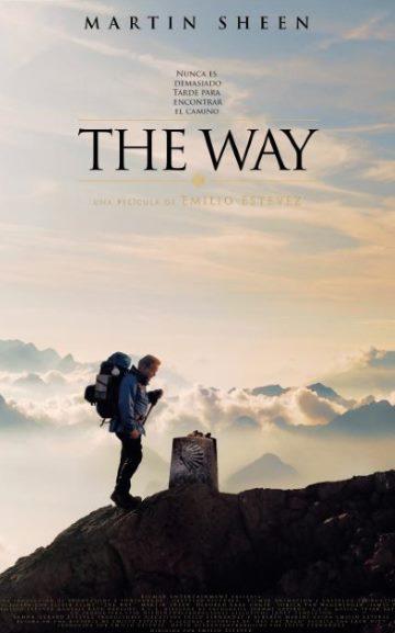 Cestovatelský film Pouť patří k nejlepším filmům pro cestovatele