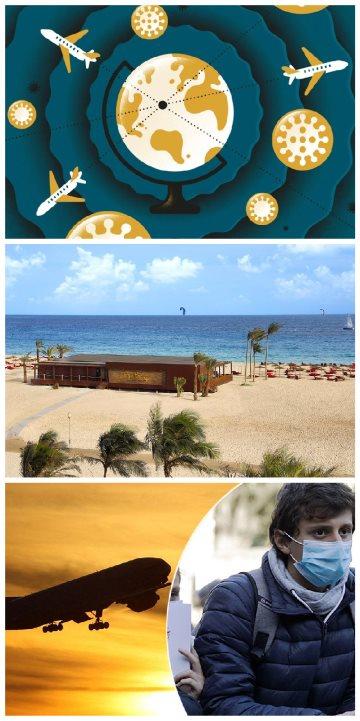 Destinace a dovolená po konci karantény