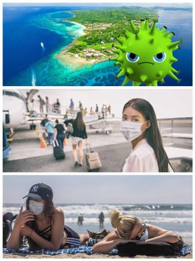 Dovolená u moře 2020 a Koronavirus COVID kam cestovat